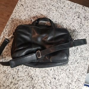 Wilson's Leather Business Bag